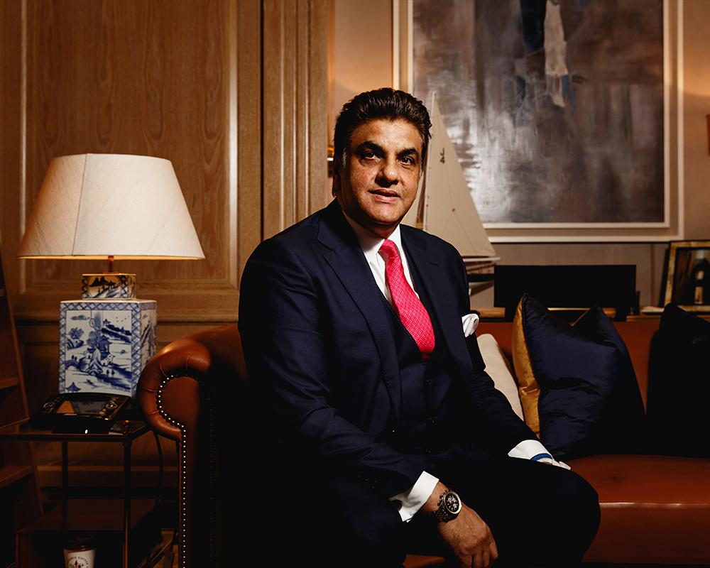 Saleem Sheikh