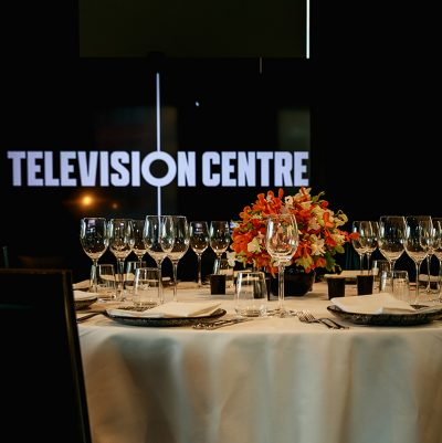 Television Centre Dinner