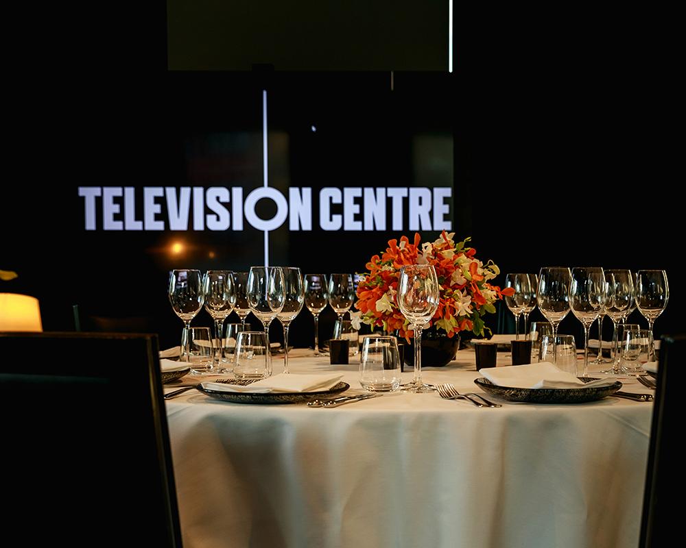 Television Centre Dinner