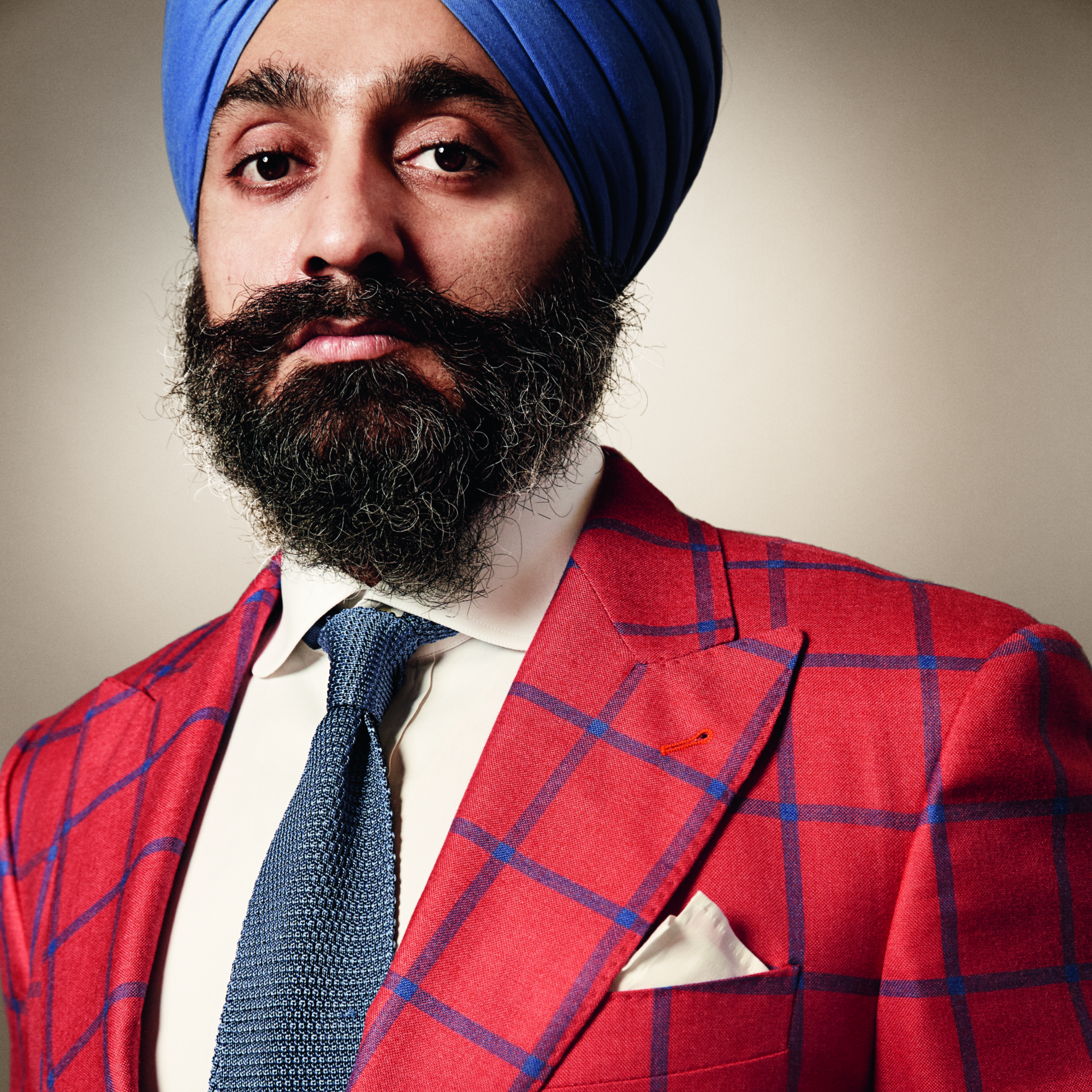 Peter Virdee: The property tycoon on a mission to give something
